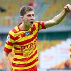 Футболіст із Ковеля у Польщі зробив скандальну заяву про Бандеру