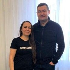 На 8 березня голова Волинської обласної ради знайшов сестру