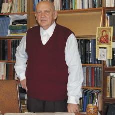 Помер український вчений Анатолій Свідзинський