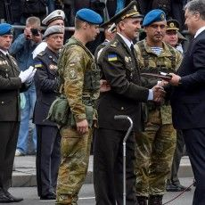 Президент привітав нашого земляка, Героя акції газети «Волинь-нова», із Залізниці з Днем народження