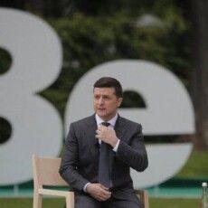Зеленський заробив у 2019 році понад 28 млн гривень