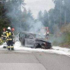 Потерпілих транспортували гелікоптерами: українці потрапили в моторошну аварію в Польщі