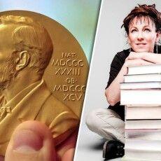 Пограбували дім нобелівської лавреатки Ольги Токарчук
