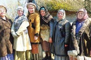 І жителі Сваловичів разом із зірками Голлівуда стали акторами фільму (Фото і відео)