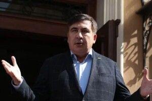 Верховний суд визнав, що Україна видворила Саакашвілі законно. Той каже, що винен Порошенко