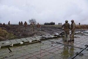 Доба в зоні ООС: вогонь російські окупанти відкривали 6 разів