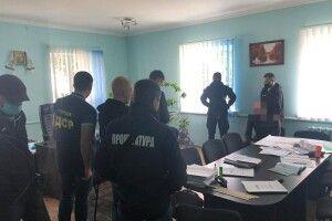На хабарі спіймали голову Млинівської ОТГ на Рівненщині