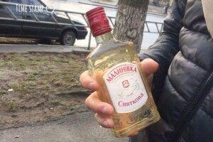 У Луцьку оштрафували продавців сурогату