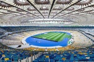 Стадіон так стадіон: Рада може провести наступну сесію саме там