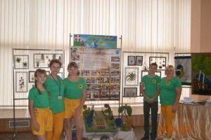 Вихованці Городоцького шкільного лісництва – серед переможців XIII Всеукраїнського зльоту