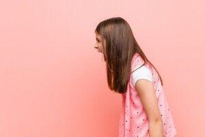 Що робити, коли дитина репетує до вас. Колонка Оксани Коваленко