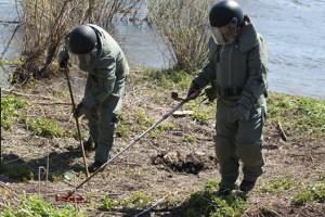 З початку агресії РФ на Донбасі від розриву мін загинули 269 цивільних