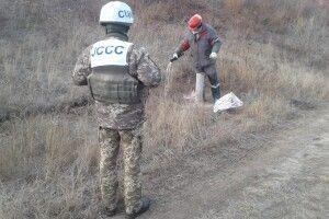 Доба в зоні ООС: зафіксовано чотири постріли