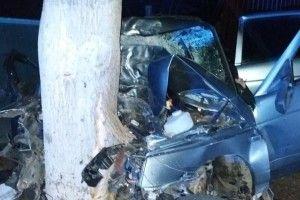 У страшній аварії загинули п'ятеро людей