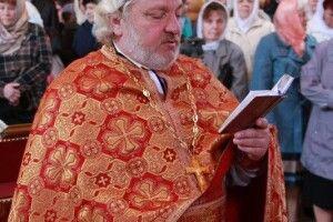 У Луцьку за кермом автомобіля помер священник Сергій Смірнов