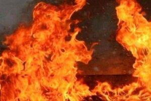 На минулому тижні волинські рятувальники ліквідували 22 пожежі та врятували двох людей