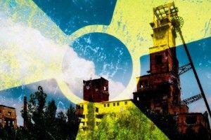 Затоплення радіоактивної шахти на Донбасі буде другим Чорнобилем