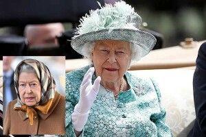 Секрети довголіття королеви Великобританії ЄлизаветиII