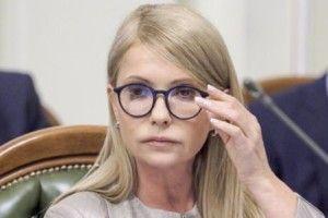 Тимошенко заявила, що у разі її поразки на виборах Майдану не буде