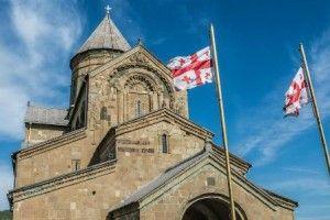 Православна церква Грузії визнає автокефалію Православної церкви України після надання їй Томосу