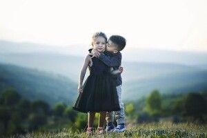 Уляна Супрун розповіла про користь поцілунків