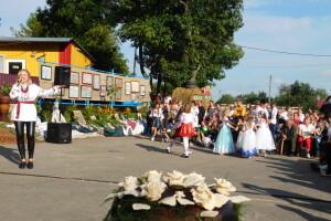 Як на Горохівщині відгуляли день села (Фото)