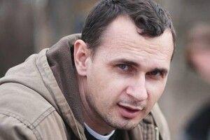 Сенцову соромно за Зеленського через вчорашню розмову із добровольцями
