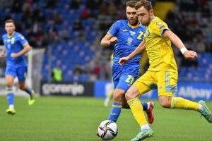 Казах Валіуллін, який забив 2 голи Україні, жер допінг?