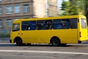 У Рівненській області громадський транспорт не працюватиме аж до 24 червня