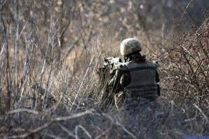 Відірвало ногу: російський офіцер на Донбасі мінував територію і підірвався сам (Відео)