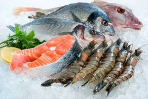 Відсвяткуймо вдома рибний день