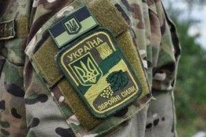 Із понеділка починаються збори резервістів і військовозобов'язаних