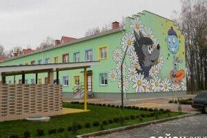 На Ратнівщині батьки протестують: «Не економте на наших дітях» (відео)
