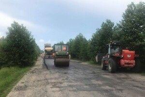 Проїзд між Седлищем і Каменем-Каширським став безпечнішим