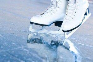 У центральному парку Луцька хочуть створити майданчик для катання на ковзанах
