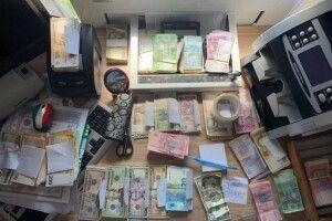 Переселенці з Донбасу організували в Києві схему фінансування бойовиків «ДНР»