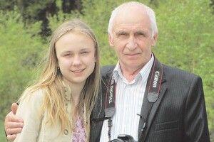 Волинський Гіннесс  Петро Кравчук дослідив  свій родовід до 9-го коліна