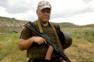 У Львівському військовому госпіталі помер боєць з Володимира-Волинського