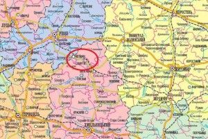 Два міста з Хмельниччини хочуть увійти у склад Рівненської області