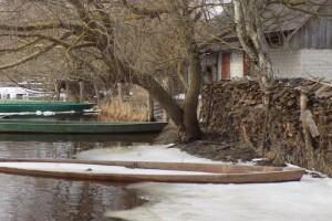 Волинян попередили про піддтоплення: в яких річках суттєво підвищиться рівень води