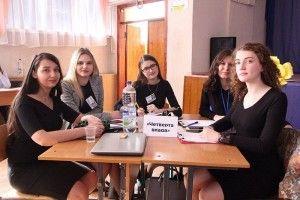 Юні журналісти з Волині вибороли «срібло» на всеукраїнському турнірі