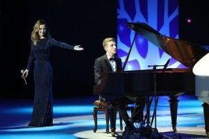 Син Лукашенка підкорює… музичну сцену
