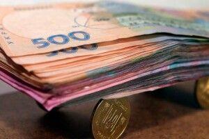 Середня заробітна плата волинян у березні перевалила за 8 тисяч