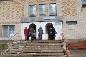 У камінь-каширському селі Стобихівка батьки не пустять дітей до школи