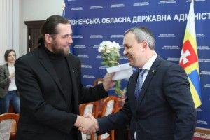 Іменну стипендію отримуватиме герой публікацій «Волині» Павло Дубінець