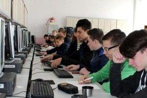 Назвали переможців міжнародної олімпіади з програмування на Волині