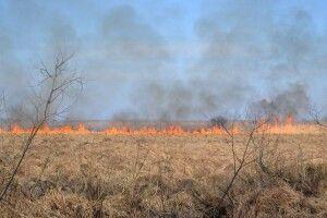 На Волині рятувальники ліквідували 28 пожеж