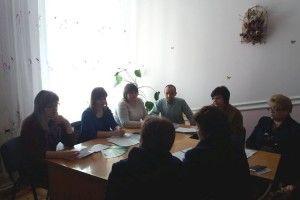 Про що радилися секретарі сільських рад у Локачах?