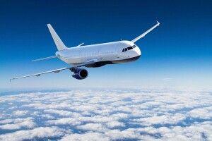 Точність прогнозів погоди знизилася, бо в небо літають мало літаків