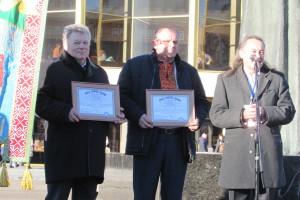 Шана восковій свічці: новий рекорд України з Волині